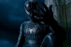 Sẽ ra sao nếu Spider-Man không bao giờ từ bỏ Venom ngay từ đầu?