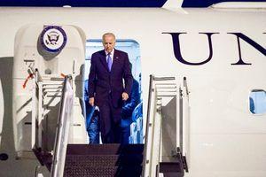 Tổng thống Joe Biden sẽ được đưa đón bằng chuyên cơ Air Force One đời mới nhất
