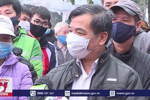 Mở cửa tham quan tuyến metro Nhổn - ga Hà Nội