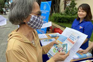 TP.HCM: Năm 2020, số người tham gia BHXH tự nguyện tăng mạnh