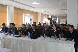 Phát huy vai trò của Liên Chi hội khoa học lịch sử lực lượng vũ trang tỉnh