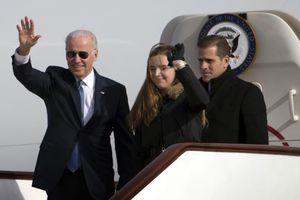 Chuyên cơ Air Force One 'mới cứng' của Tổng thống Biden có gì đặc biệt?