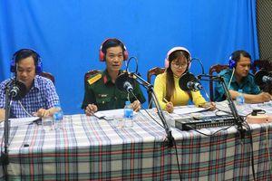 Tọa đàm về công tác gọi thanh niên nhập ngũ và chính sách hậu phương quân đội