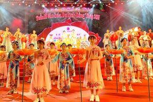 Khai mạc Tuần lễ Văn hóa Du lịch Ðồng Tháp năm 2021