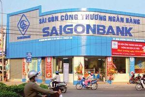 Saigonbank báo lỗ quý 4, cả năm lao dốc 33%