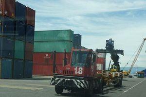 Xuất nhập khẩu lập kỷ lục mới, đạt kim ngạch hơn 545 tỷ USD