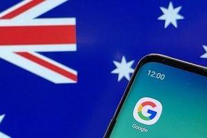 Google dọa cắt dịch vụ khiến Australia giận dữ