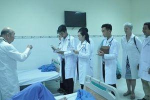 Mở nhóm ngành sức khỏe tràn lan, chất lượng đào tạo có đảm bảo?