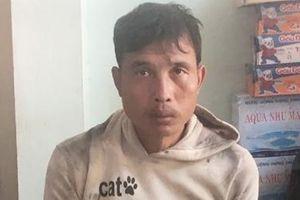 'Ôm' 4.000 viên ma túy từ Lào về nước tiêu thụ