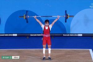 Thể thao Việt Nam sẽ kiểm tra doping tại các giải VĐQG