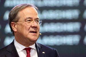 Đảng CDU trong liên minh cầm quyền Đức có Chủ tịch mới