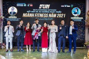 Kết nối và định hướng phát triển ngành Fitness năm 2021