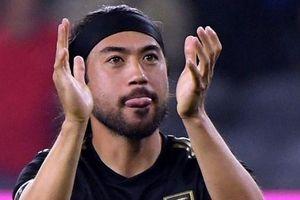 Lee Nguyễn hết cách ly, sẵn sàng đá V.League