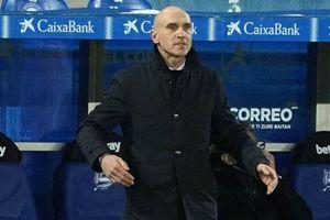 Real Madrid thắng lớn, Zidane đang bị cách ly nói gì?