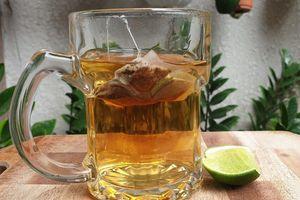 Vì sao trà chanh lại có tác dụng giảm cân?