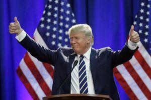 Thứ quan trọng nhất ông Trump còn giữ được sau 4 năm sóng gió
