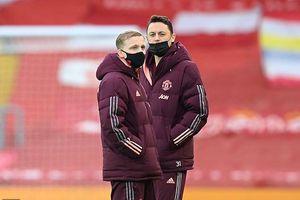 Solskjaer nói về nhân tố bí ẩn giúp MU hạ Liverpool