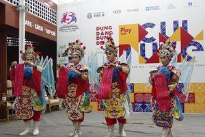 Tuần lễ tìm hiểu văn hóa truyền thống Nam Bộ đón Tết Tân Sửu