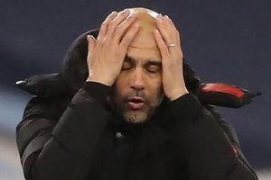 Đội hạng tư khiến Man City vất vả