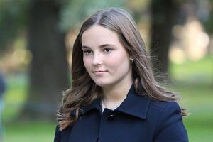 Tuổi 17 của nữ hoàng Na Uy tương lai