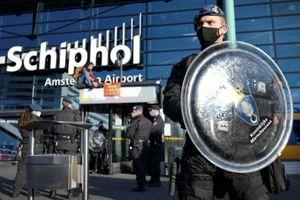 Trùm ma túy 'Tam Ca' bị bắt ở Hà Lan