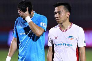 CLB Viettel thi đấu 17 ngày trên sân trung lập ở AFC Champions League