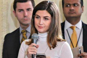 4 nữ phóng viên Nhà Trắng dưới thời Tổng thống Biden