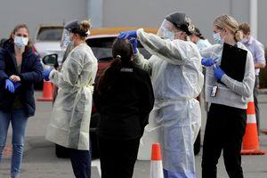 New Zealand có ca mắc Covid-19 trong cộng đồng sau hơn 2 tháng