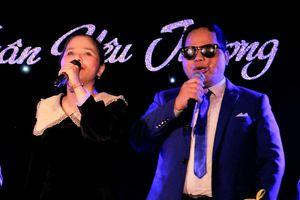Học sinh Hà Nội tổ chức đêm nhạc cho người khiếm thị