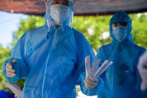 Cách gộp mẫu xét nghiệm nCoV tại Đà Nẵng được thế giới ghi nhận