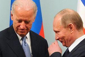 Điện Kremlin: Nga sẵn sàng đối thoại với chính quyền Biden
