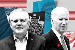 Úc phát tín hiệu cho Mỹ, gửi lời ngoại giaoTrung Quốc