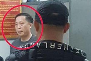 Bắt thêm năm thuộc hạ của trùm xã hội đen Bình Vổ ở Thái Bình