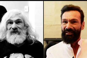 Người đàn ông vô gia cư thay đổi ngoạn mục nhờ kiểu tóc