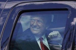Đảng Dân chủ cân nhắc kế hoạch ngăn cựu Tổng thống Trump tái tranh cử
