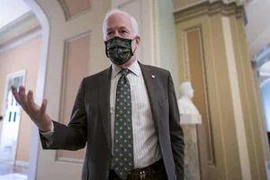 Thượng nghị sĩ đảng Cộng hòa dọa luận tội các cựu tổng thống đảng Dân chủ