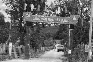 Tết đoàn viên của những người Lào gốc Việt