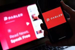 Parler: Mạng xã hội đầy tai tiếng