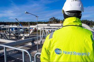 Đức khẳng định cần tiếp tục xây dựng đường ống dẫn khí trong dự án Dòng chảy phương Bắc 2