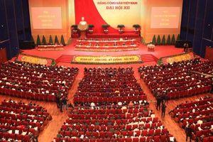Đại hội XIII: Đảng Cộng sản Việt Nam qua các kỳ Đại hội