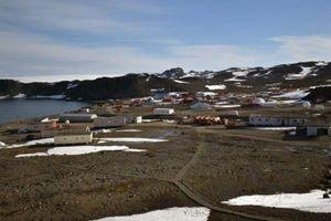 Chile cảnh báo sóng thần, ra lệnh sơ tán căn cứ ở Nam Cực