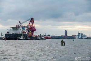 Đức cần Nord Stream 2