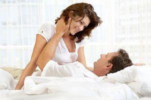 Bí quyết duy trì 'chuyện yêu' ở tuổi mãn kinh