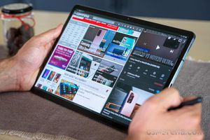 Samsung đang làm việc trên ba biến thể Galaxy Tab S7 Lite