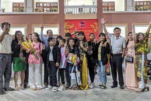 Kiều bào Campuchia gửi niềm tin, hy vọng vào Đại hội XIII