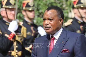 CH Congo: Đương kim tổng thống Sassou Nguesso tuyên bố tái tranh cử