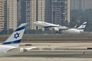 Nội các Israel thông qua thỏa thuận nâng cấp quan hệ với Maroc