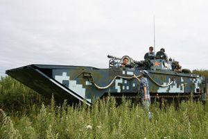 Quân đội Trung Quốc nhận loạt chiến xa thế hệ mới