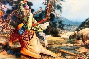 Võ sư nào của Việt Nam tay không giết 2 hổ dữ trên sàn đấu?