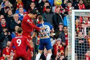 Tình huống cố định, 'vũ khí' bị đánh mất của Liverpool